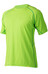 NRS H2Core Silkweight Short Sleeve Shirt Men Spring Green Heather
